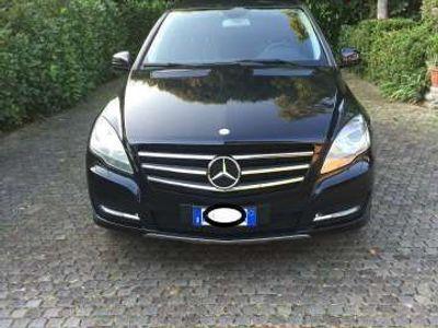 usata Mercedes R300 CDI 2WD BlueEFFICIENCY Executive