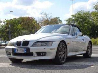 usata BMW Z3 1.9i Roadster