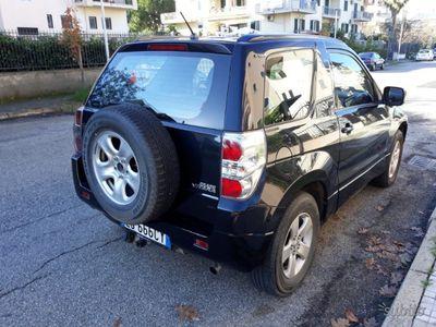 gebraucht Suzuki Grand Vitara - 2011
