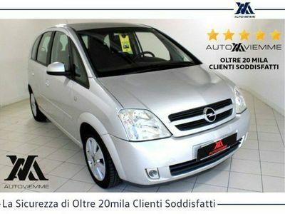 usata Opel Meriva 1.6 16V Enjoy per Commercianti