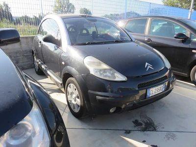 usata Citroën C3 1ª serie 1.4 Exclusive