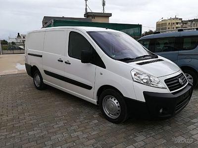 gebraucht Fiat Scudo 2.0 mjt 2011 super prezzo