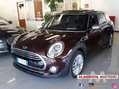 usata Mini Cooper Clubman 2.0 d business diesel