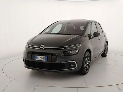 usata Citroën C4 Picasso BlueHDi 120 S&S EAT6 Shine