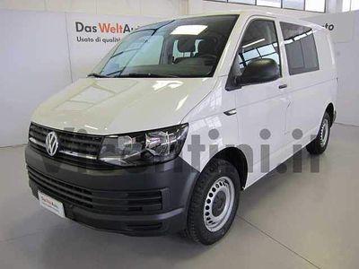 brugt VW Transporter 2.0 TDI 150CV PC KOMBI N1 BUSINESS