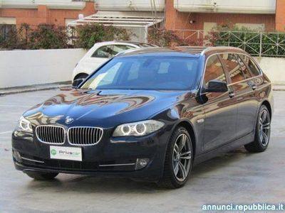 usado BMW 530 d Touring Business