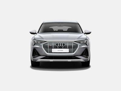 usata Audi E-Tron - SPB 55 quattro S line edition nuova