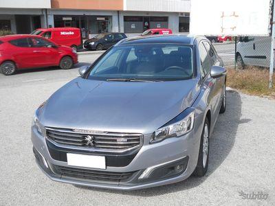 usata Peugeot 508 BlueHDi 150 SW Business NAVI