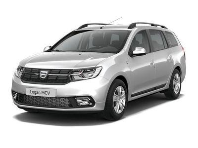 brugt Dacia Logan MCV 1.5 dCi 8V 90CV Start&Stop Comfort