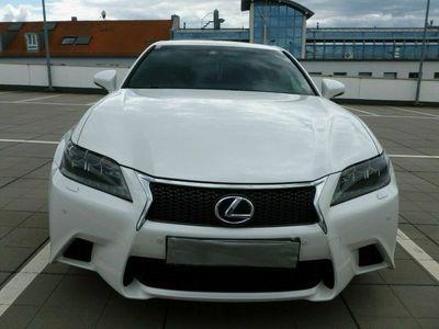 usata Lexus GS450H F Sport