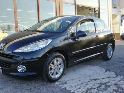 usado Peugeot 207 1.4 8V 75CV 3p. UNIPRO