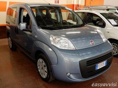 käytetty Fiat Qubo FIAT Qubo