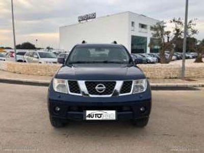 used Nissan Pathfinder dCi SE