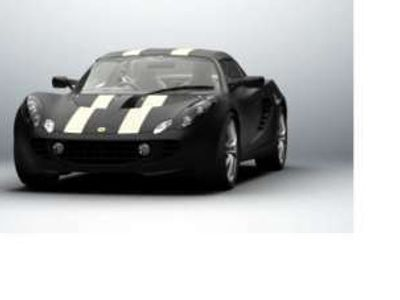 usata Lotus Elise S2 1.8 136 cv Benzina