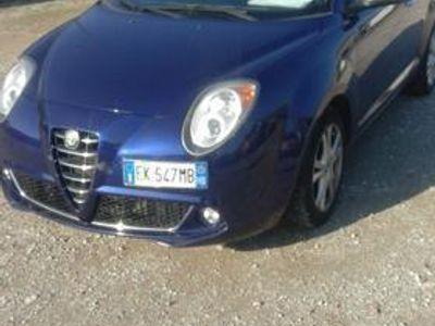 brugt Alfa Romeo MiTo 1.3 JTDM 95cv