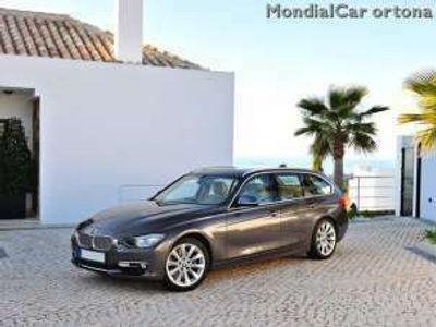 usata BMW 320 d Efficient Dynamics Touring Business aut. Diesel