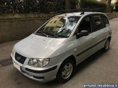 brugt Hyundai Matrix 1.5 CRDi TD
