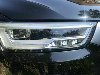 usata Audi Q3 2.0 TDI 150 CV quattro S tronic