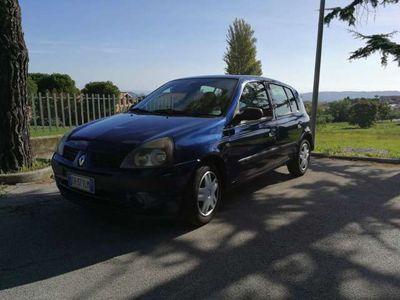 usata Renault Clio 1.2 cat 5 porte Expression