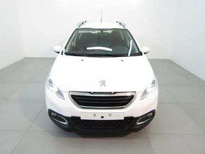 gebraucht Peugeot 2008 1.6 e-HDi Business rif. 7241175