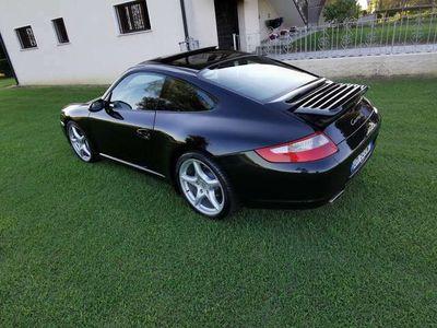 usata Porsche 911 Carrera 997 Coupé