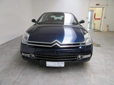 used Citroën C6 2.7 B-T HDi FAP Exclusive