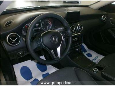 usata Mercedes A180 mercedes cdi automatic executive (2013/10 E
