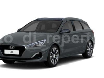 usata Hyundai i30 I30Wag 1.6 CRDi DCT 115cv Dsl Business 6.2 MY20