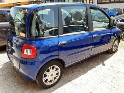 brugt Fiat Multipla 1.9 MJT Dynamic usato