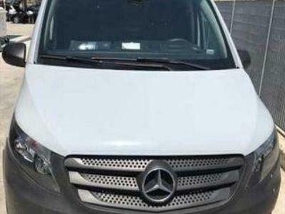 usata Mercedes Vito 2014 Diesel 114 cdi long E6