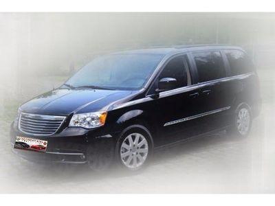 usata Chrysler Voyager Grand 2014er 3.6l Usato