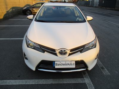 usata Toyota Auris usata del 2013 a Madignano, Cremona