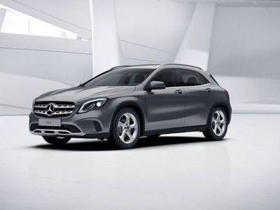 used Mercedes GLA200 GLASport