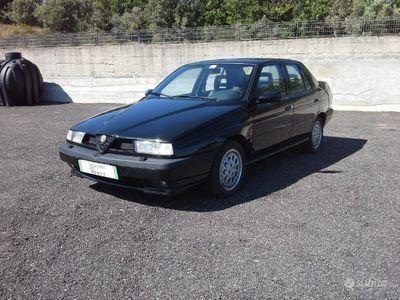usata Alfa Romeo 155 2.0 Turbo 16 V Integrale Anno 1992