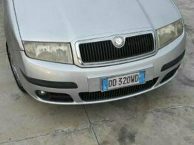 usata Skoda Fabia 1.4 TDI Wagon