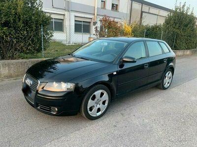 usata Audi A3 1.6 TFI