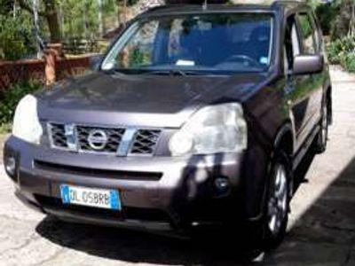 usata Nissan X-Trail 2.0 dCi 173CV LE