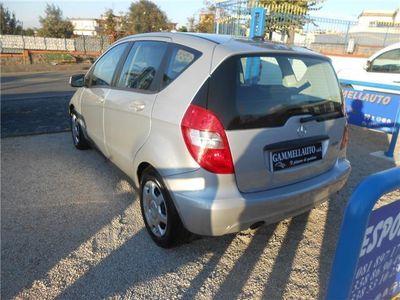 usata Mercedes A160 CDI BlueEFFICIENCY UNICO PROPRIETARIO
