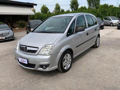 brugt Opel Meriva 1.4 GPL ok per neopatentati