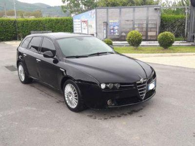 gebraucht Alfa Romeo 159 Sportwagon 1.9 Jtdm 16V Distinctive