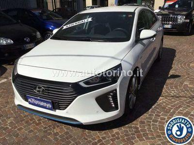 usata Hyundai Ioniq IONIQ1.6 hybrid Style 6dct