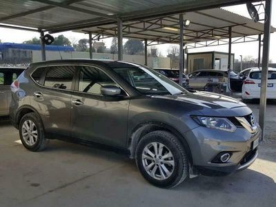usata Nissan X-Trail 1.6 dCi 130 2WD Business Autom.