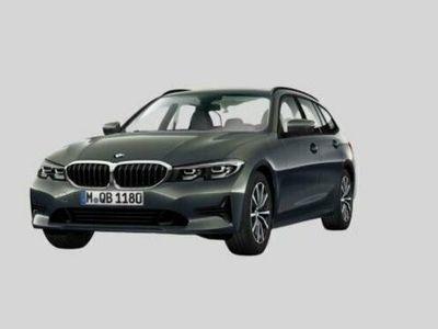 usata BMW 318 serie 3 touring d touring advantage