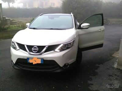 second-hand Nissan Qashqai 1.6 dCi 2WD N-Vision