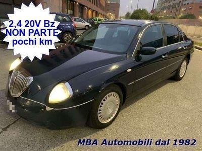 usata Lancia Thesis 2.4 20V Emblema NON PARTE (centralina?) Benzina