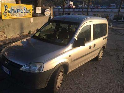 usata Opel Combo 1.3 CDTI 75CV 5p. Tour Enjoy