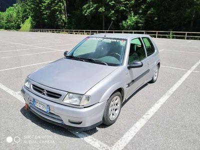usata Citroën Saxo 1.4i cat 3 porte VTS