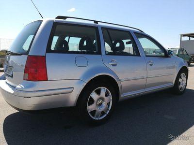 brugt VW Bora - 2001