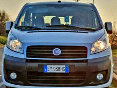 usata Fiat Scudo 2.0 MJT/130 PC Panorama Executive 5 post