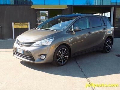 usata Toyota Verso 1.6 D-4D STYLE PACK 7 POSTI - TETTO PANORAMICO